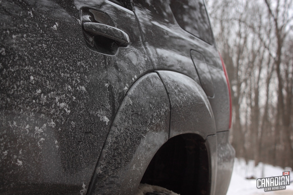 5 Ways For Car Guys To Survive Winter
