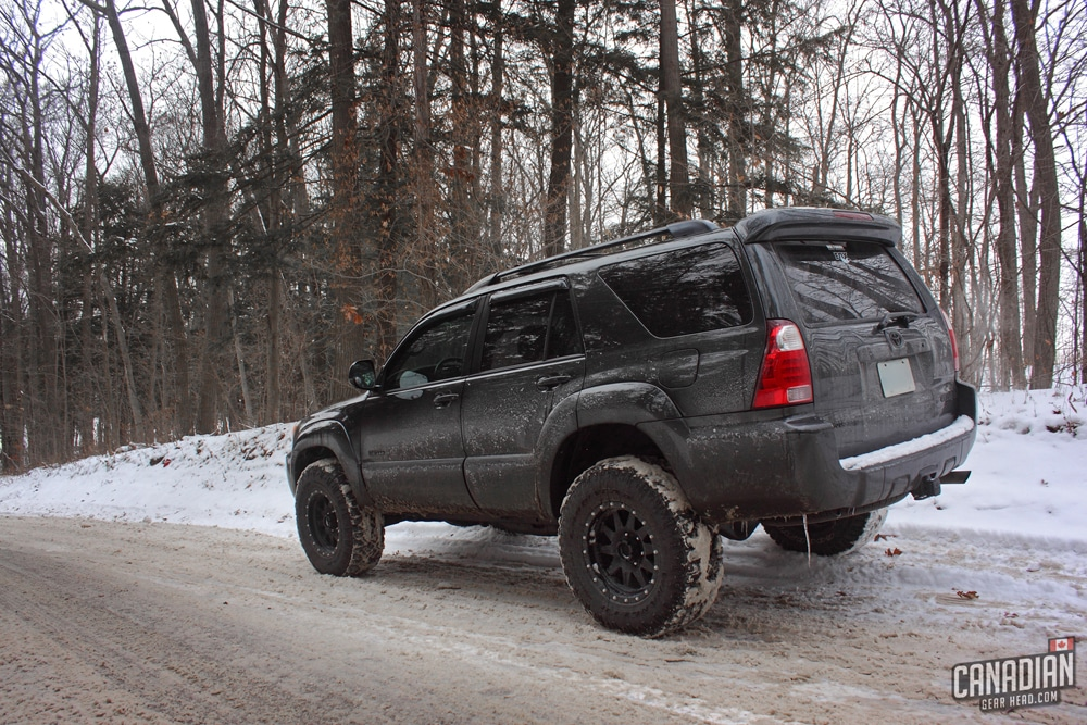The Ultimate 4th Gen Toyota 4runner Buyers Guide