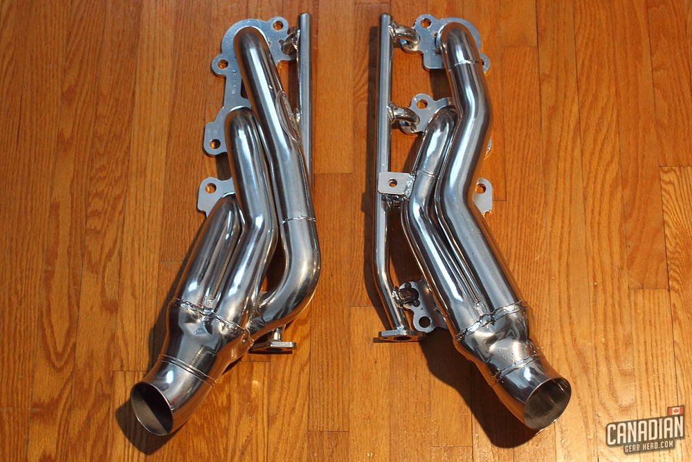 Fix Cracked Exhaust Manifolds on Your V8 4runner Forever