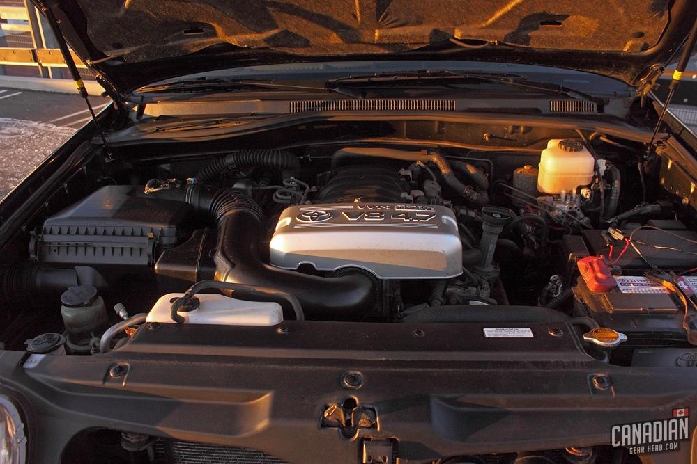 Fix Cracked Exhaust Manifolds on Your V8 4runner Forever