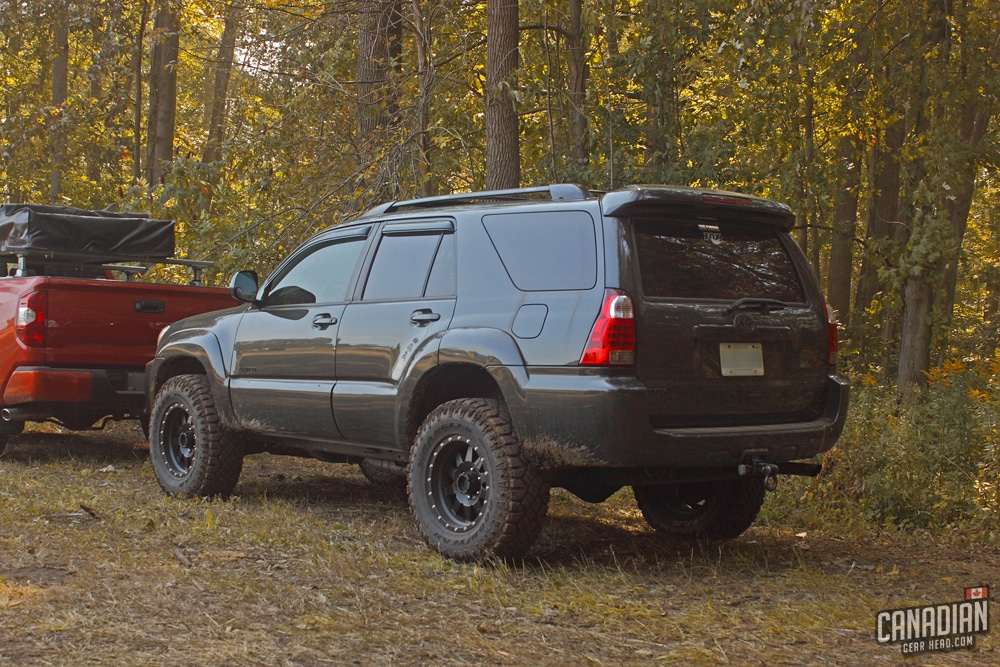 Best Year 4runner >> The Ultimate 4th Gen Toyota 4runner Buyers Guide