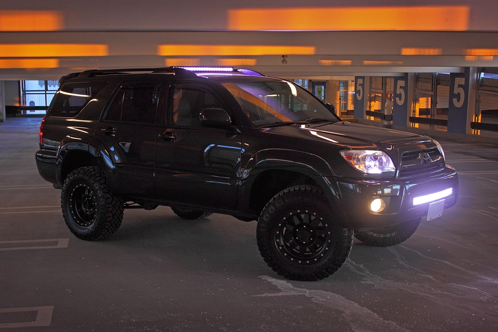 The Cheap Led Light Bar Buyers Guide For Average Joes