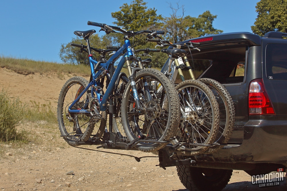 Best Hitch Mount Bike Rack >> The Bike Rack No One Talks About Hollywood Hr1400 Review