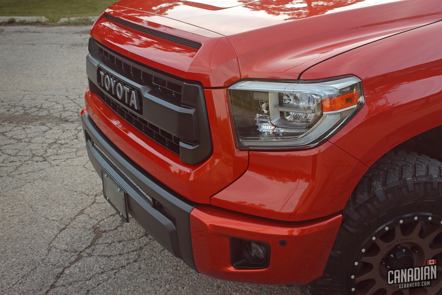 What To Do When Toyota Won T Sell You A Trd Pro Tundra Canadian Gearhead