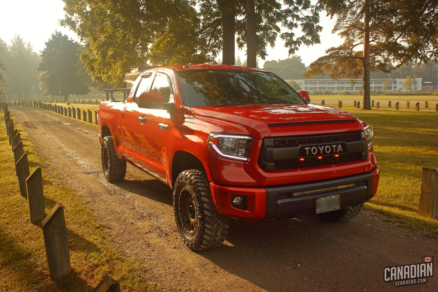 Tundra Trd Pro >> What To Do When Toyota Won T Sell You A Trd Pro Tundra